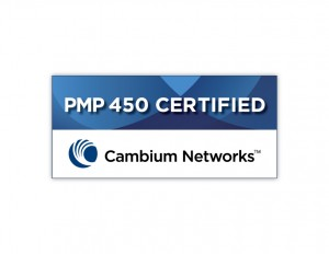 Cambium Certifications PMP 450